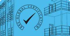 BIM Certification with BRE Global