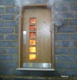 Bre Group Remember The Humble Fire Door