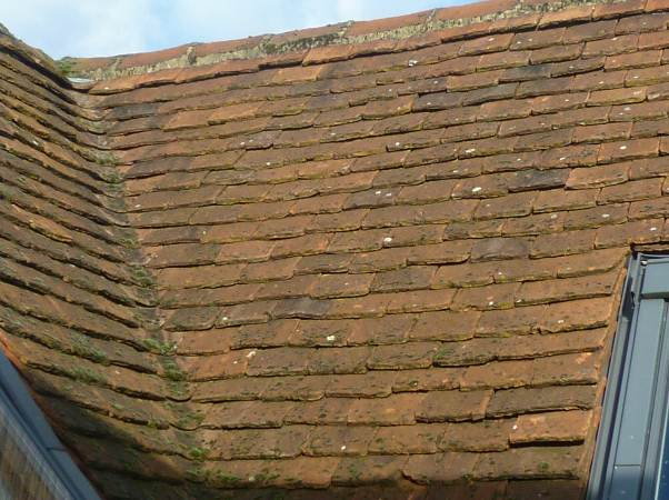 Bre Group Ageing Roof Tiles