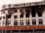 1979 - Woolworths Manchester fire