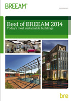 Best of BREEAM 2014