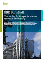 Burn Hall Brochure