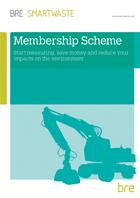 SMARTWaste Membership Scheme