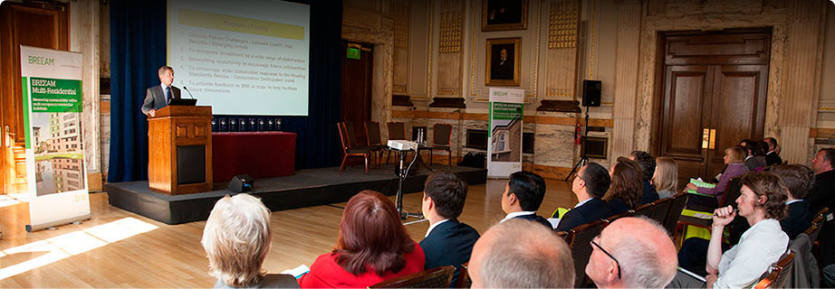Image result for bre conference watford