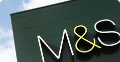 Marks & Spencer Corporate Sustainability Construction Guidance