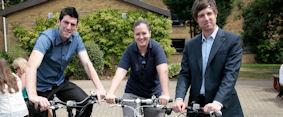 Bre Bike Scheme